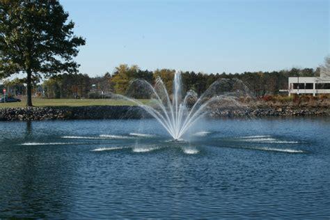 teich springbrunnen commercial ponds