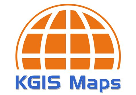 kgis map kgis map world map 07