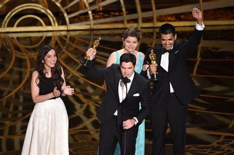 Lista Completa De Ganadores Al Oscar 2014 Oscars 2016 La Lista Completa De Ganadores