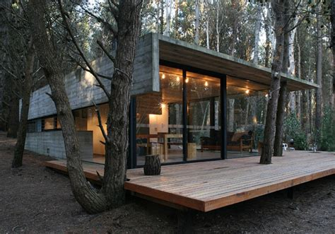 Low Cost Cabins by Cottage Home Design Low Cost Cottage In Argentina Modern House Designs
