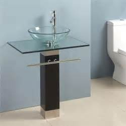 Bathroom Vanities Bowl Sinks New Glass Bowl Vessel Sink Bathroom Vanity Towel Rack Speedysolutions