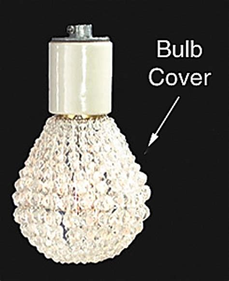 light bulb covers beaded bulb cover 21930 b p l supply