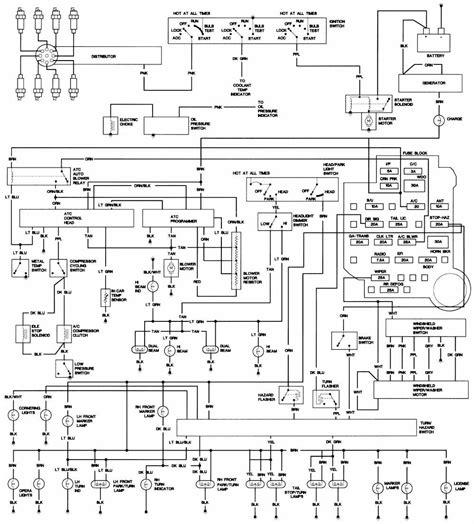 1982 jeep cj7 ignition wiring diagram wiring diagram 79 jeep cj7 ignition wiring diagram simonand 1959 cj5