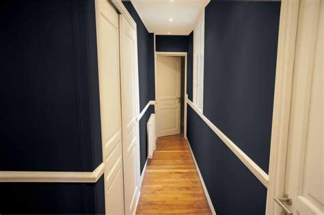 Peindre Un Couloir En Gris by Caroline Je Cherche 224 Repeindre Mon Couloir C 244 T 233 Maison