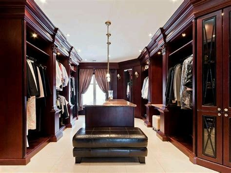 mens walk in closet elegant men s closet design men s fashion pinterest