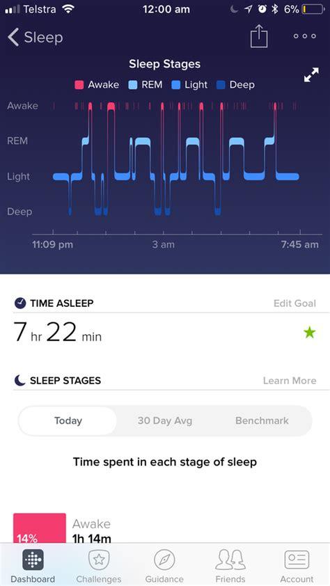 normal sleep pattern 2 year old is this normal deep sleep to awake fitbit community