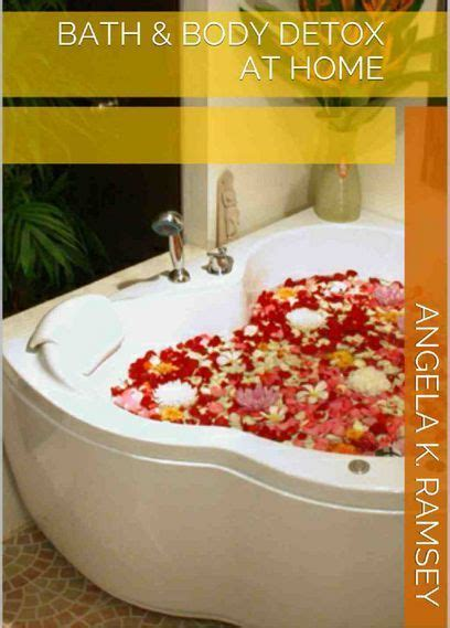 Detox Bath For Lymphatic System by How To Take A Detox Bath A Detox Bath Stimulates Your