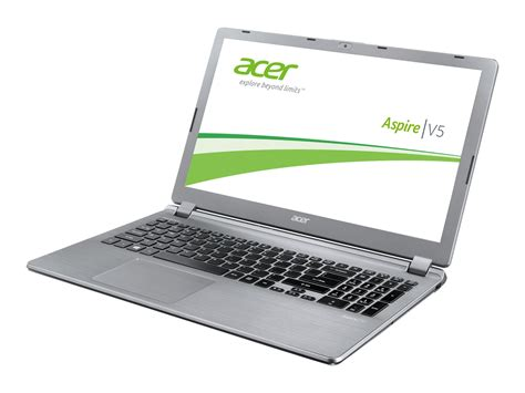 Laptop Acer Aspire V5 I3 acer aspire v5 572 15 6 quot notebook i3 3217u 1 8ghz 4gb