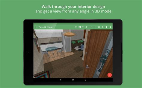 planner 5d planner 5d home interior design creator android apps