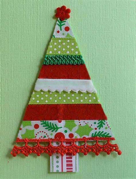 tips decoraci 243 n de navidad 193 rbol de navidad con cintas