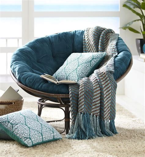 Comfy Reading Chair Best 25 Papasan Chair Ideas On Zen Bedroom