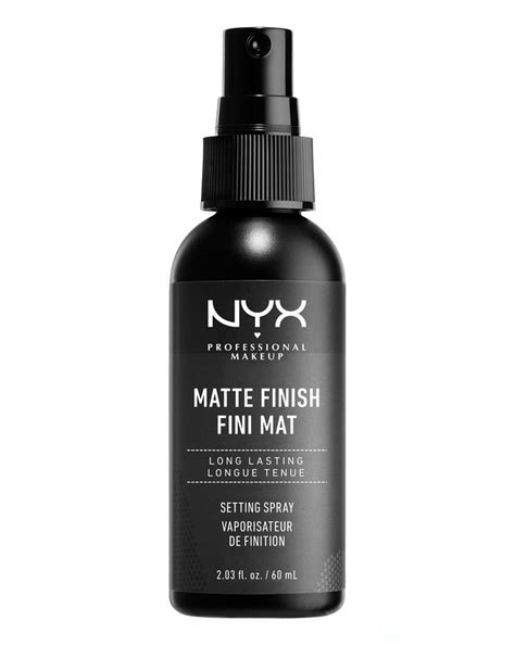 Makeup Spray make up setting spray lasting by nyx professional makeup
