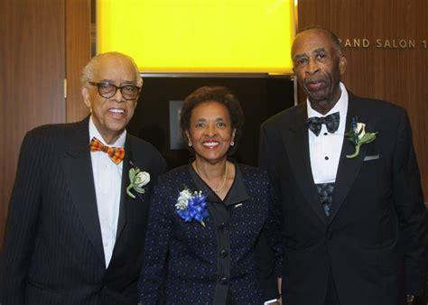 Black Mba Detroit by The National Black Mba Association Black Tie Gala