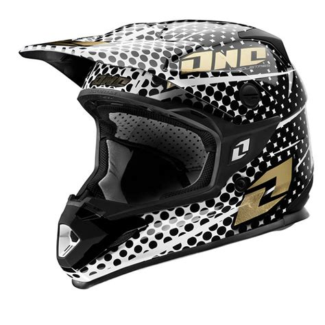 one helmets motocross one industries trooper 2 hangover motocross helmet