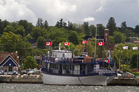 boat tours ontario boat tours and cruises in ontario northern ontario travel