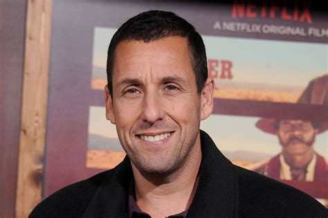 actor netflix adam sandler signs new movie deal with netflix ew