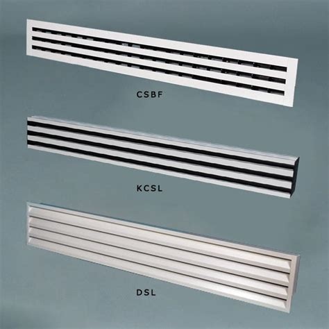 high induction linear diffuser linear diffusers