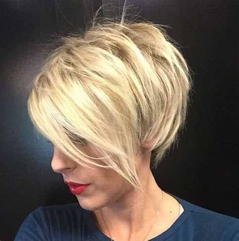 stacked bob pixie haircuts 25 best ideas about short stacked hair on pinterest