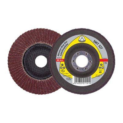 flap disc klingspor smt 527 mop discs flap discs pfe technologies