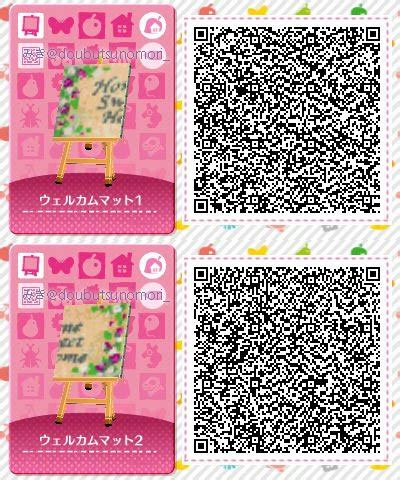 how to design walls in acnl acnl achhd qr code wall tile welcome acnl achhd qr codes