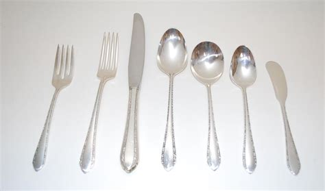 Beautiful Flatware where can i sell silver flatware antique silver flatware