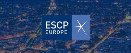 Escp Europe Mba Ranking by El Executive Mba De Escp Europe N 250 Mero 1 En El Ranking