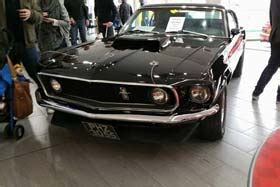 mustang hire uk classic car show ford mustang hire uk