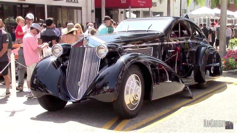 1925 rolls royce phantom 1925 rolls royce phantom round door aerodynamic coupe