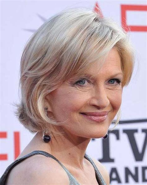 15 best short hair styles for women over 60 short 15 best short haircuts for women over 70 short