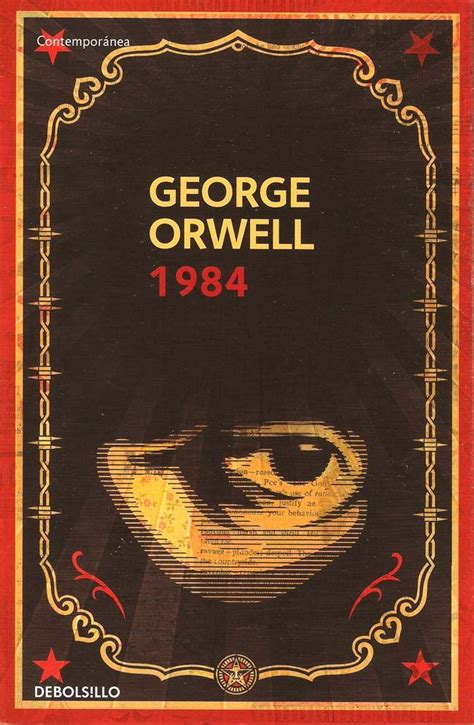 1984 george orwell ex libris
