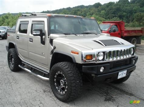 2006 hummer h2 information and photos momentcar 2006 hummer h2 sut information and photos momentcar