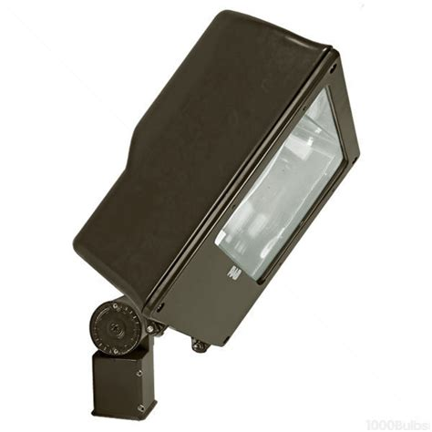 Rab Light Fixture Rab Megs400sfqt 400 Watt High Pressure Sodium Flood Fixture 120 208 240 277 Volt