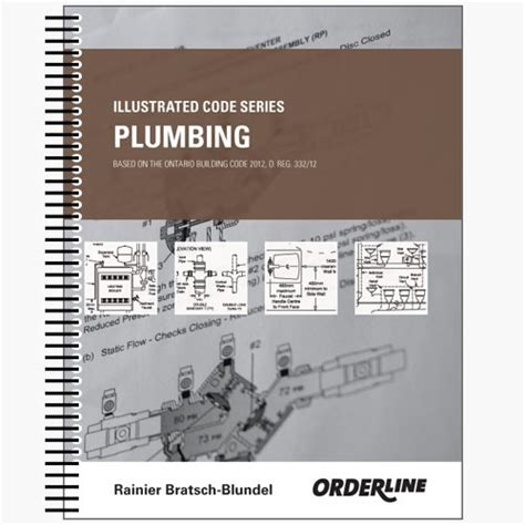 Canadian Plumbing Code by Construction Books Codes Standards Manuals For Building