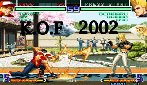 king of fighter 2002 apk guide for king of fighter 2002 for pc