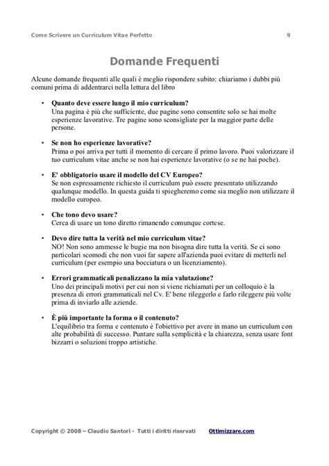 Formato Europeo Curriculum Vitae Tedesco Curriculum Vitae Formato Europeo Per Lavoro Resume 7 Best Curriculum Vitae Images On