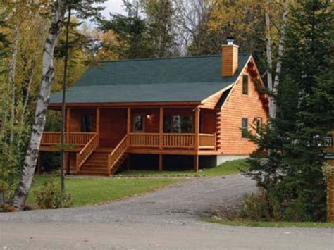 Home Away Maine by Rangeley Lake Resort Maine Log Cabins Homeaway