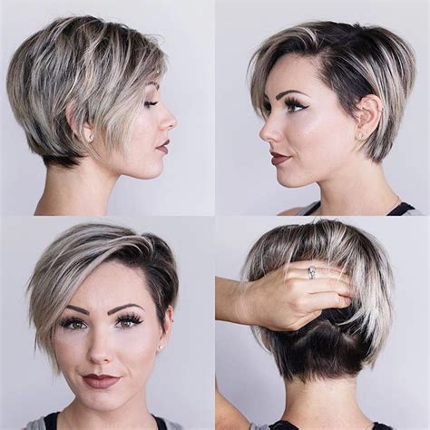 10 Layered Pixie Cut Hairstyles 2017 2018 by 10 Pixie Hairstyles To Fit Flatter
