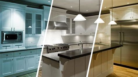 Popular Kitchen Colors 2017 by The Difference Between Warm White Daylight And Cool White