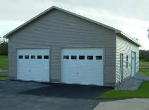 Custom Garage Custom Garages Country Shedsnorth Country Sheds