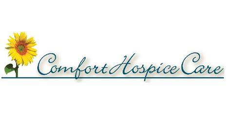 comfort care hospice 2017 the braff group