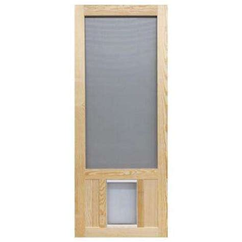 29 screen doors exterior doors the home depot