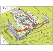 Alfa Romeo 155 Cooling Systems  CarsfromItaly