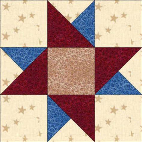 50 states idaho free quilt block pattern
