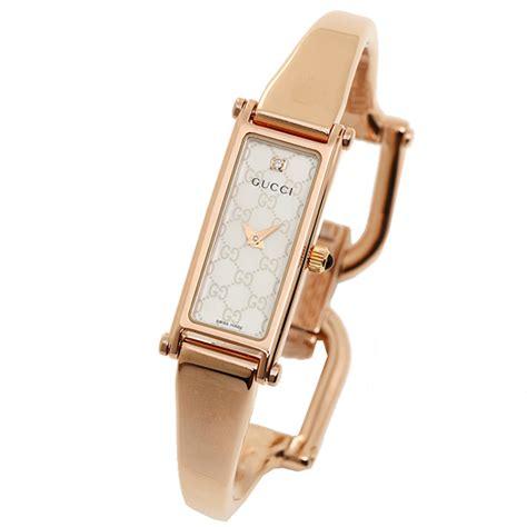 Gucci G068 Combi Gold White brand shop axes rakuten global market gucci gucci watches gucci watches gucci