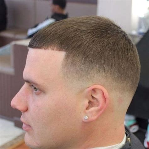 fade haircut lengths all one length short haircuts hairs picture gallery