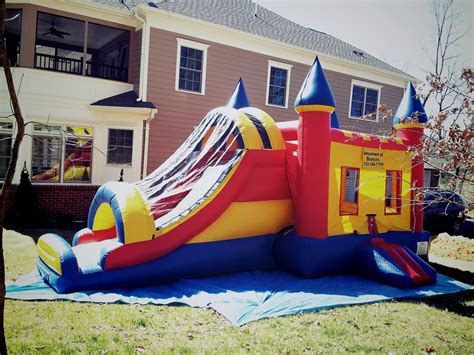 bounce house in virginia bounce house rental northern virginia