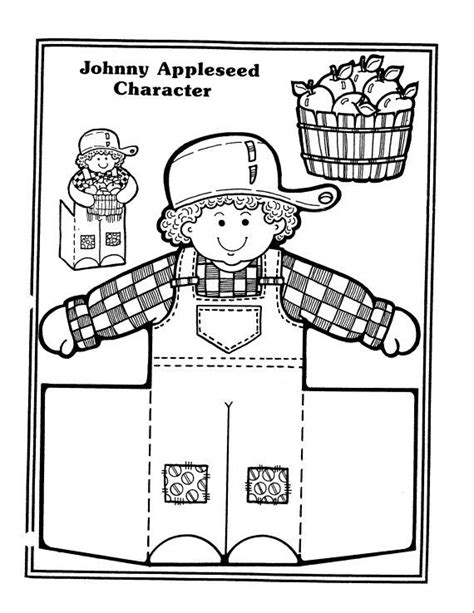 johnny appleseed crafts preschool crafts for kids 25 best ideas about johnny appleseed on pinterest