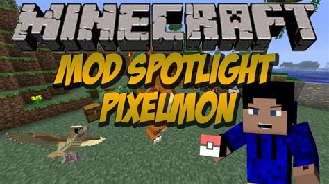 pokemon minecraft mod game online minecraft mods pixelmon pokemon mod for 1 11 youtube