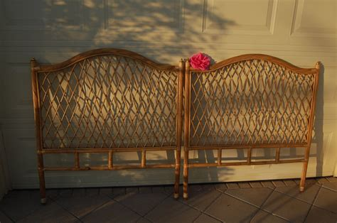 Unique Trend Rattan Headboard Rattan Creativity And Rattan Headboards Beds