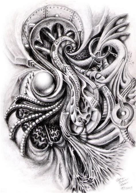 biomechanical tattoo artists europe biomechanical shoulder design by zenbenzen on deviantart